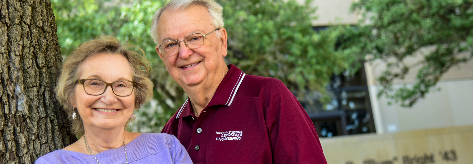 The Texas A&M Foundation has selected Dr. Walter Haisler Jr. '67 as a recipient of its Partner in Philanthropy Award.