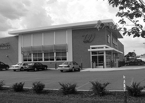 Walgreens Stores