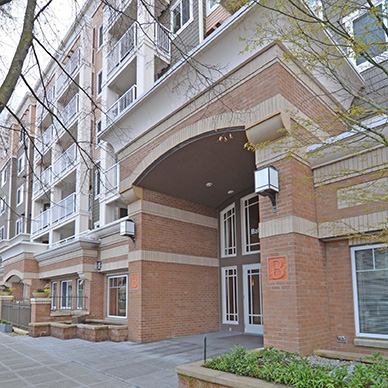 Ballard Place Condominiums
