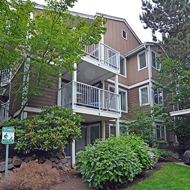 Veridian Cove Condominiums