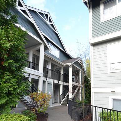 Emily Lane Condominiums