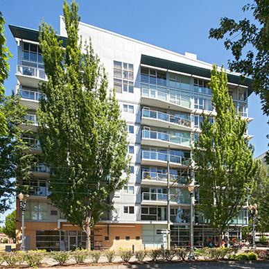 Cascadian Court Condominiums