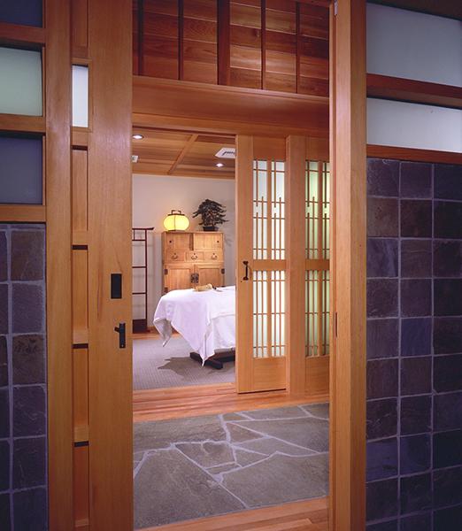 Salish Lodge Spa - Snoqualmie, Washington