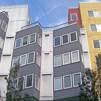 Site 17 Condominiums