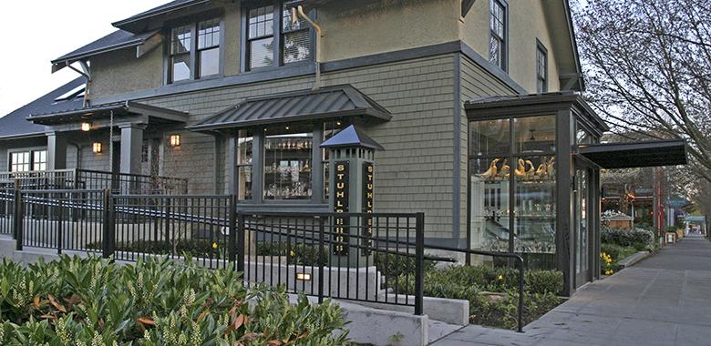 Stuhlbergs - Queen Anne, Seattle, Washington