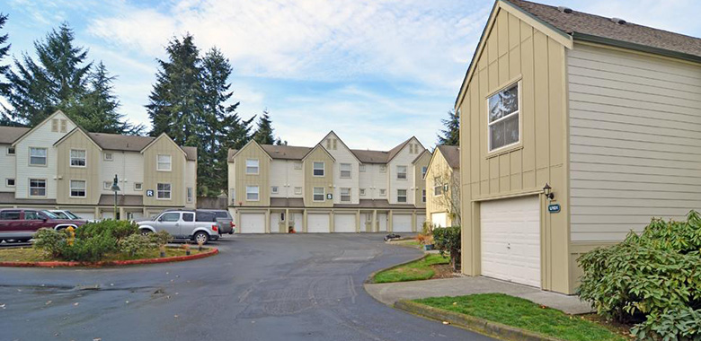 The Village at Caspers Mill - Everett, WA