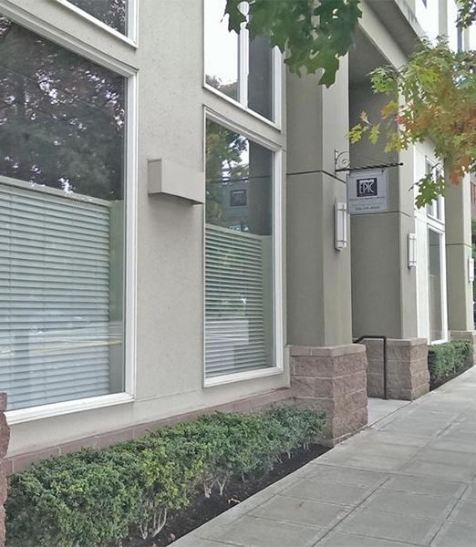 Excalibur & Sir Gallahad Apartments - Bellevue, Washington