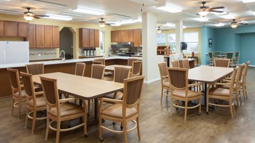 Elite Care at Oatfield Estates - Milwaukie, Oregon