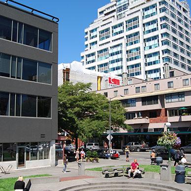Market Court Condominiums