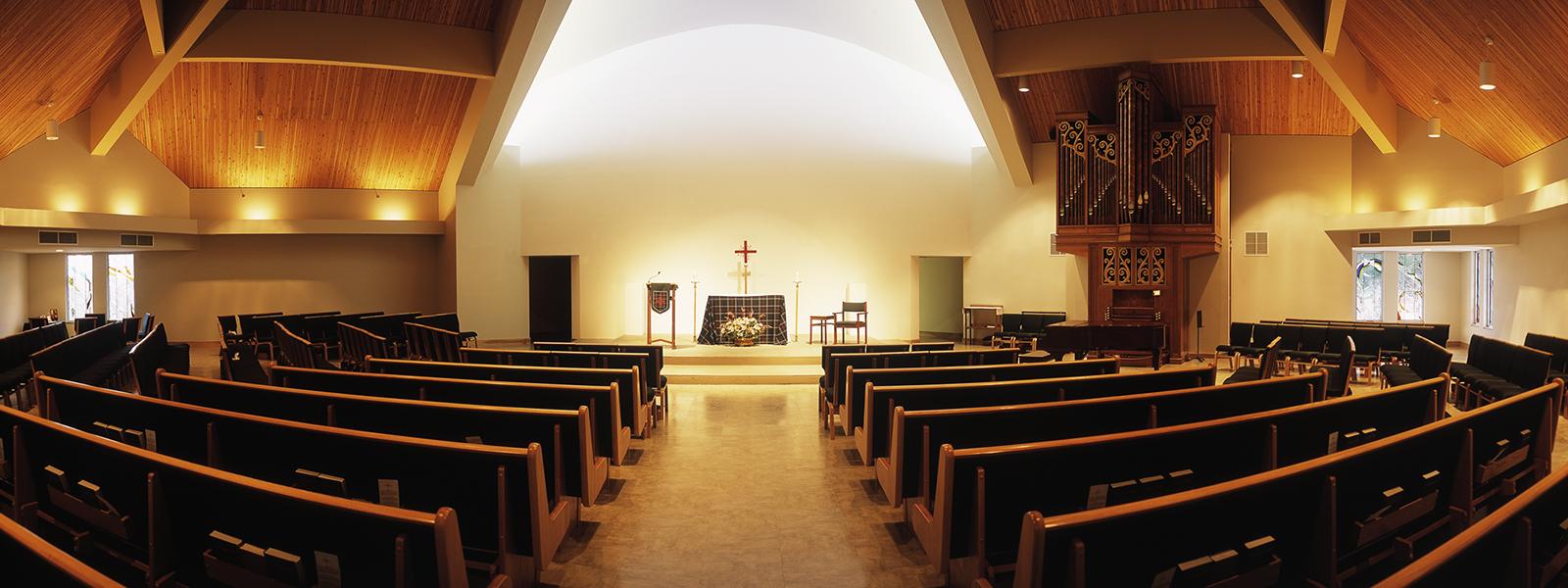 St. Margaret's Episcopal Church - Bellevue, Washington