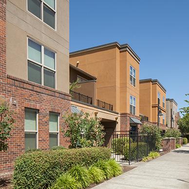 Q Condominiums