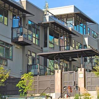 Regata Condominiums