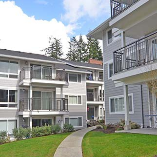 Heatherstone Condominiums