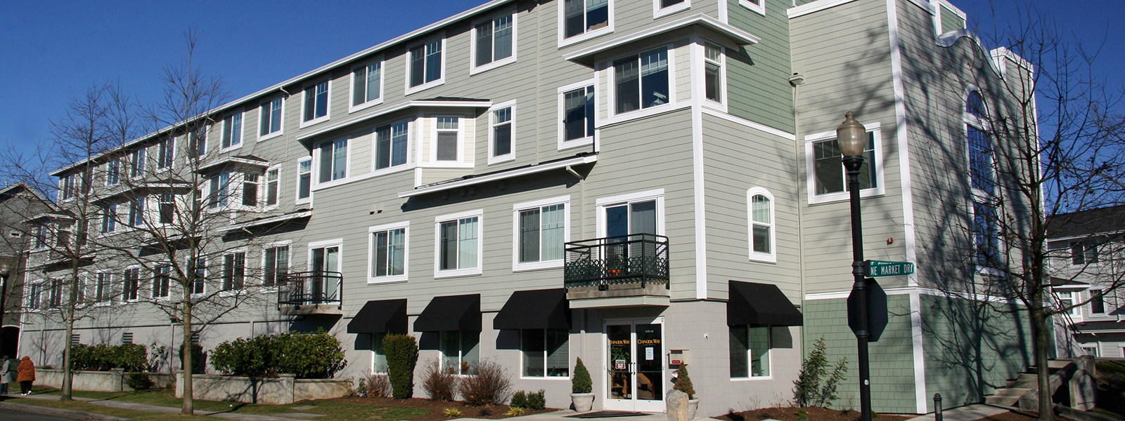 Chinook Way Apartments - Fairview, Oregon