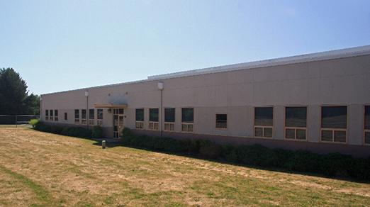 Conestoga Middle School - Beaverton, Oregon