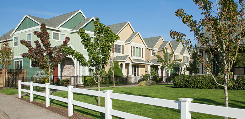 Arbor Terrace Townhomes Video