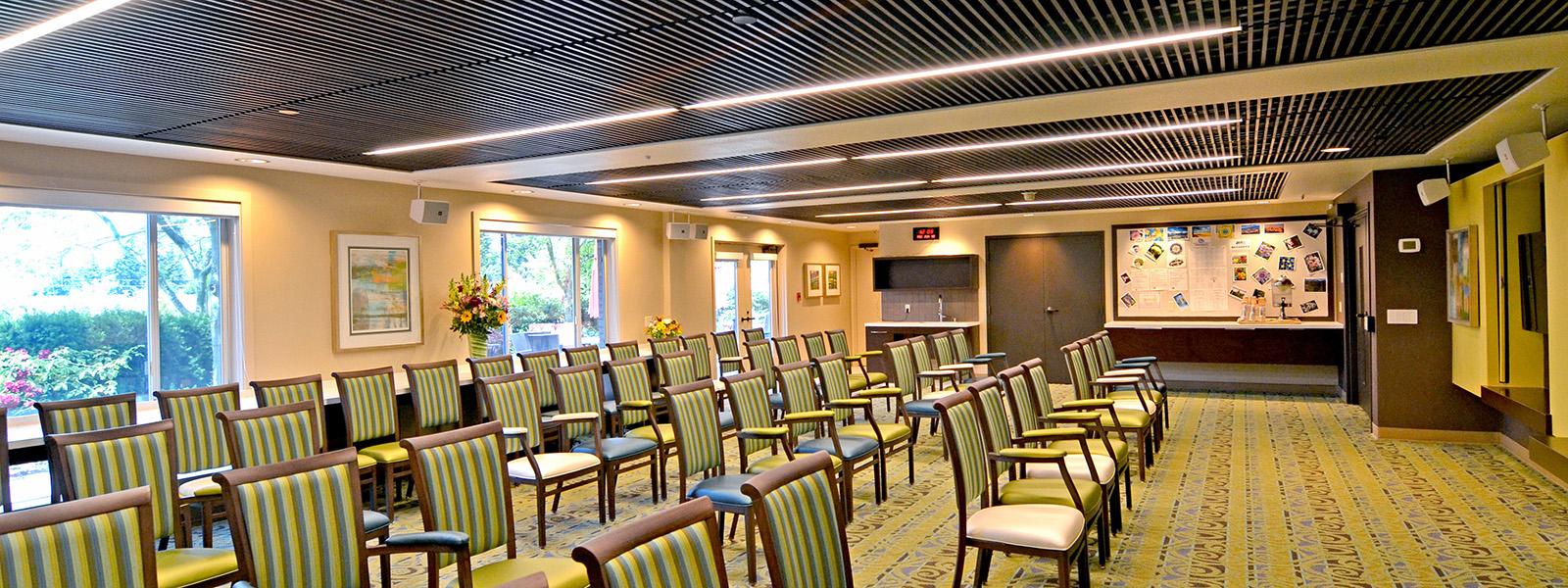 Ida Culver Activity Room - Seattle, Washington