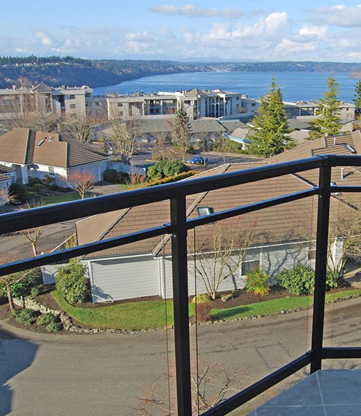 Gold Pointe Condominiums - Tacoma, Washington