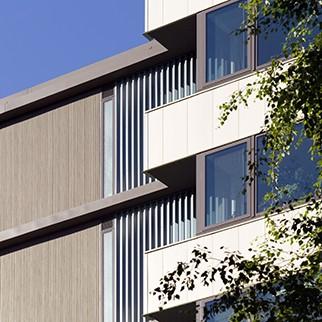 Four Seasons Condominiums