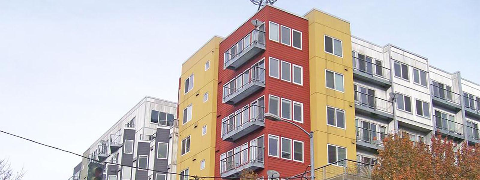 Site 17 Condominiums - Pike Place, Seattle, Washington