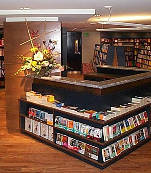 Kinokuniya Bookstore - International District, Seattle, Washington