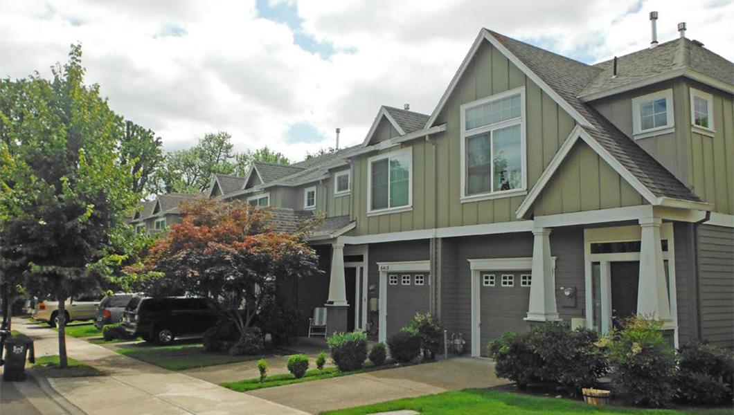Arbor Vineyards - Beaverton, Oregon