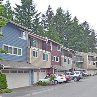 Forest Villa Condominiums