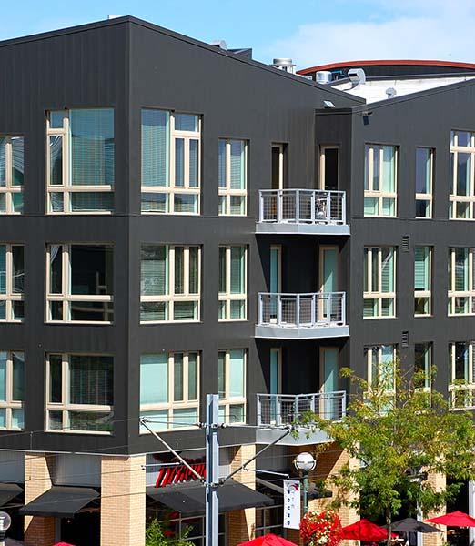 Lofts at the Round - Beaverton, Oregon