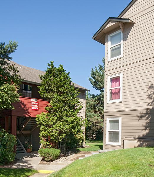 Mt. Scott Commons Apartments - Happy Valley, Oregon