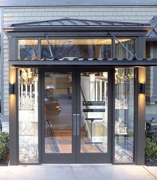 Stuhlberg's - Queen Anne, Seattle, Washington