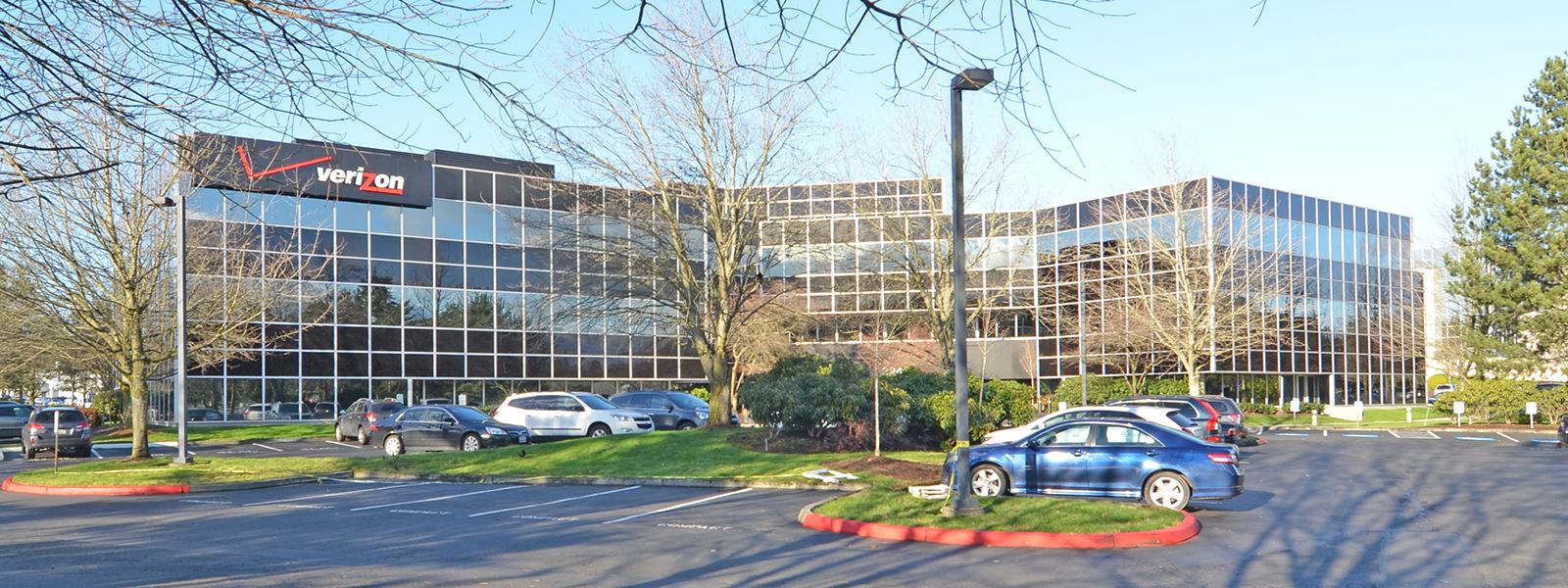 Verizon Wireless Bellevue Campus - Bellevue, Washington