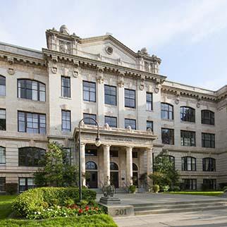 Queen Anne High School Condominiums