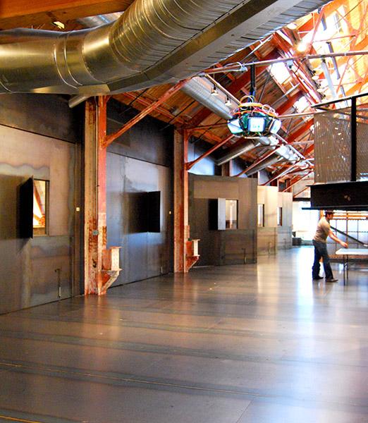 Imperium Renewables - Sodo, Seattle, Washington