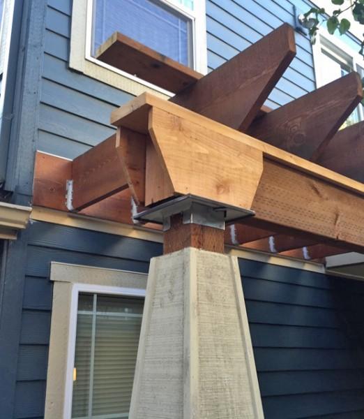 Cathedral Park Condominiums - Portland, Oregon