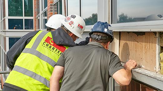 Building Repairs -