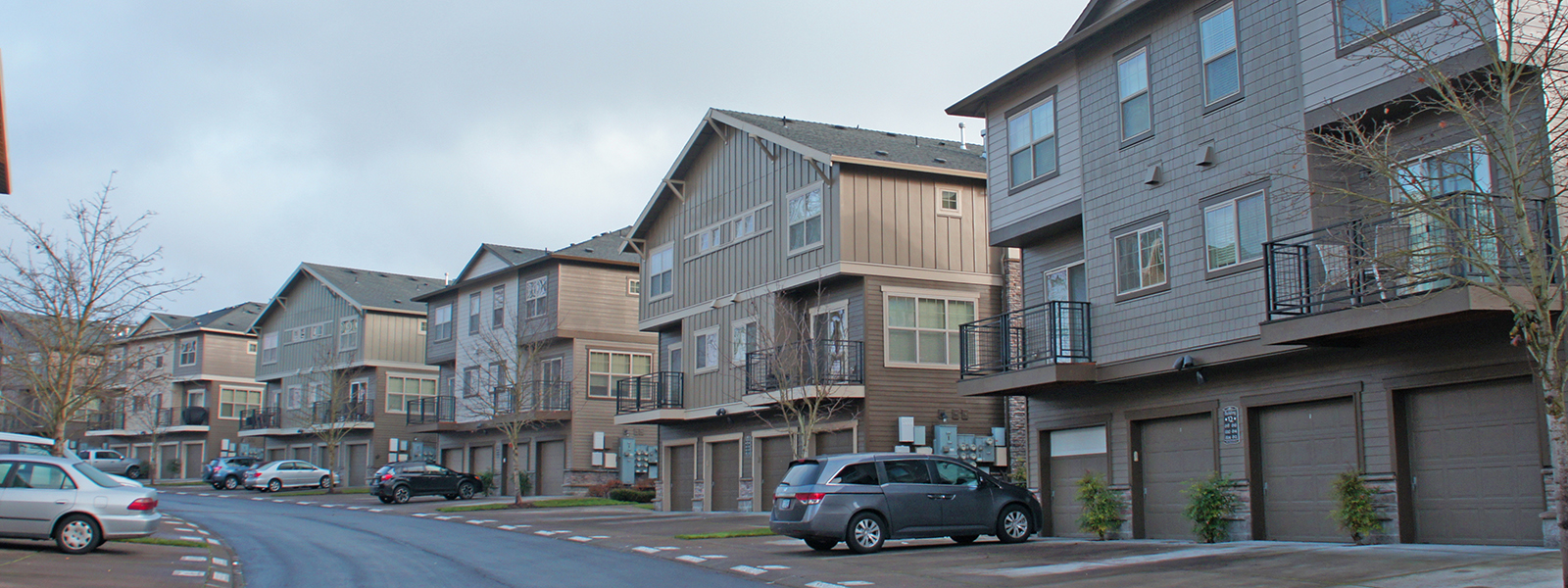Arbor Crossing at Quatama - Beaverton, OR