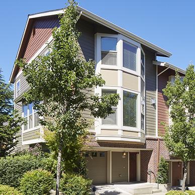 Corbett Crescent Condominiums