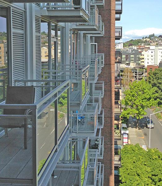 The Gallery in Belltown - Seattle, WA
