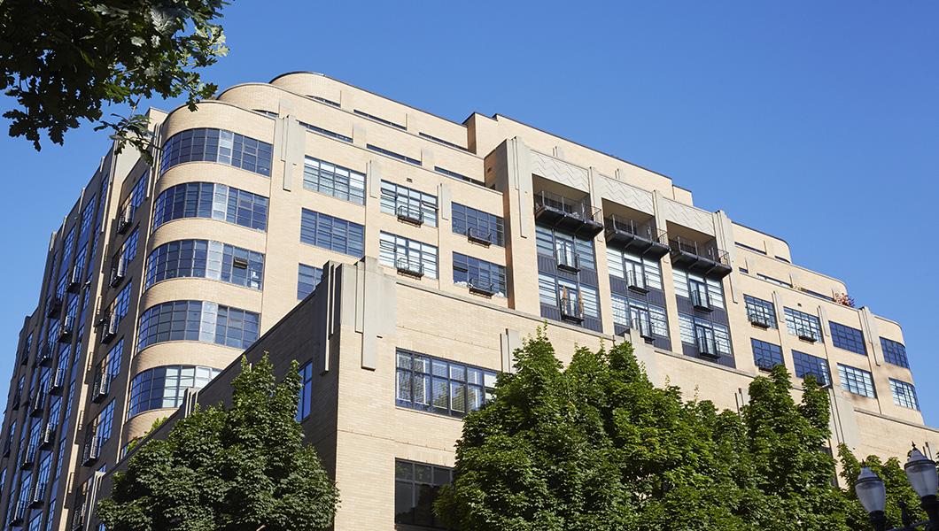 The Gregory Condominiums Deck Remediation - Portland, OR
