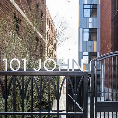 101 John