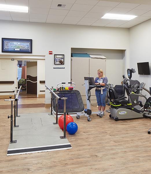 Mountain View Rehabilitation Phase 1 - Marysville, WA