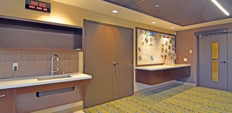 Ida Culver Activity Room - Seattle, WA