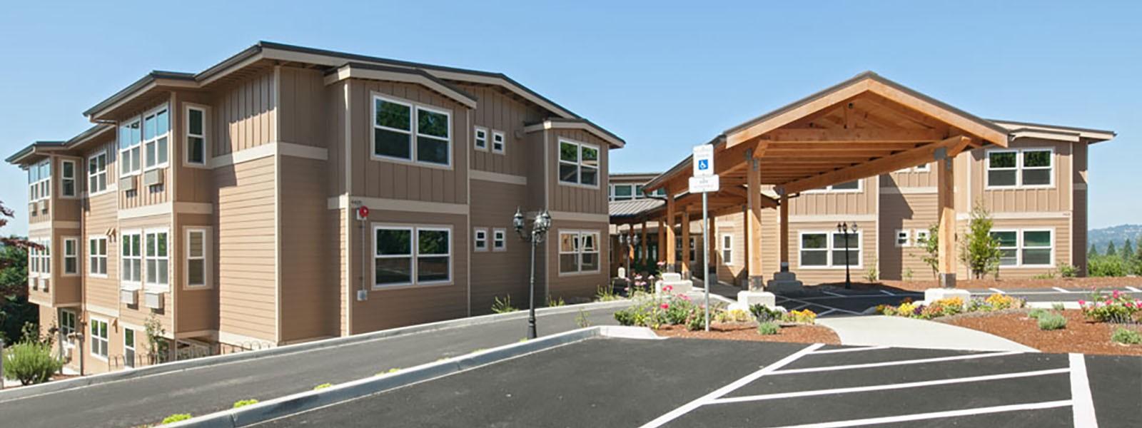 Elite Care at Oatfield Estates - Milwaukie, OR