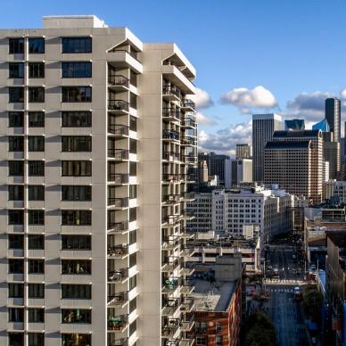 Royal Crest Condominiums