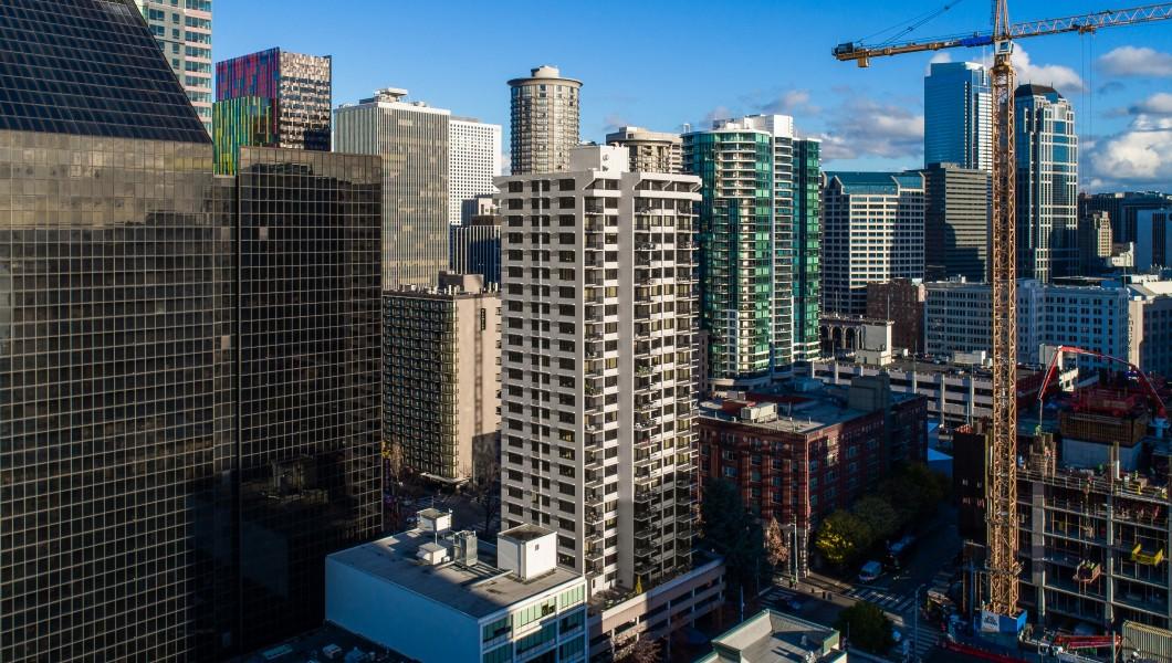 Royal Crest Condominiums - Seattle, WA