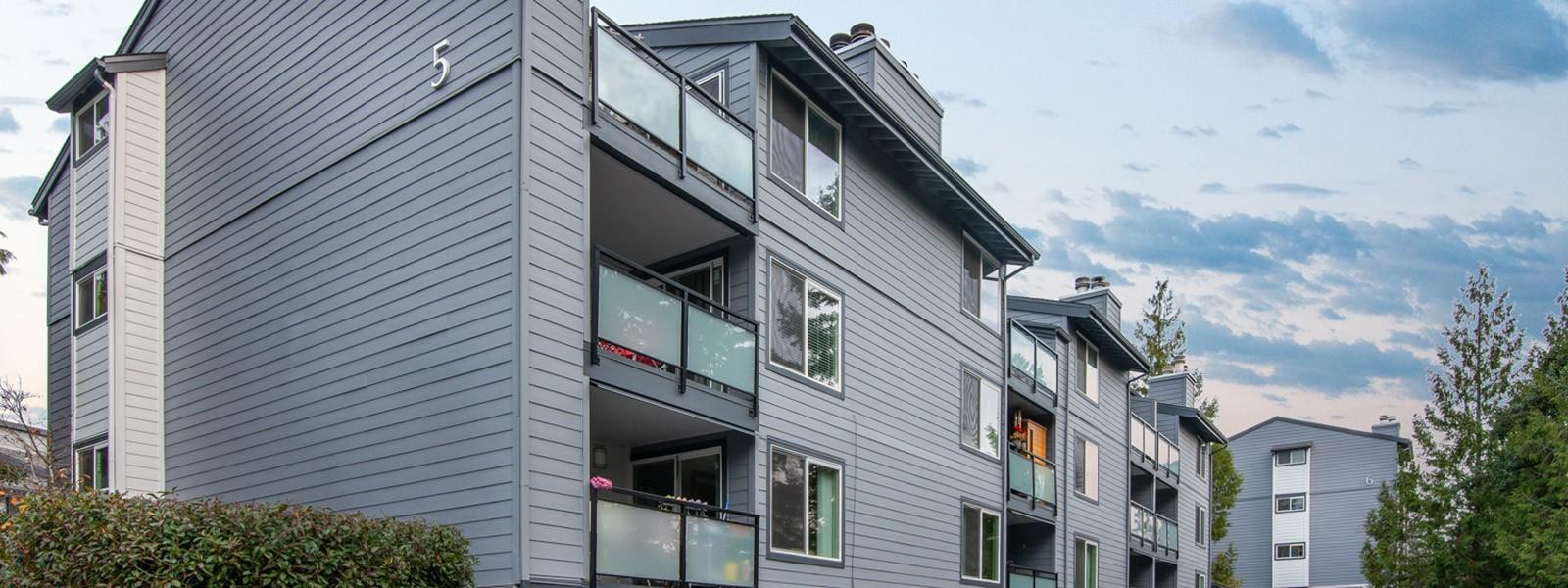 Vantage Point Condominiums - Renton, WA