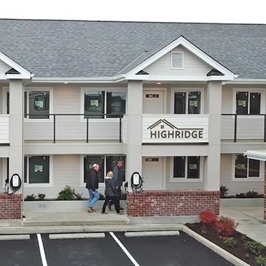 Highridge Apartments