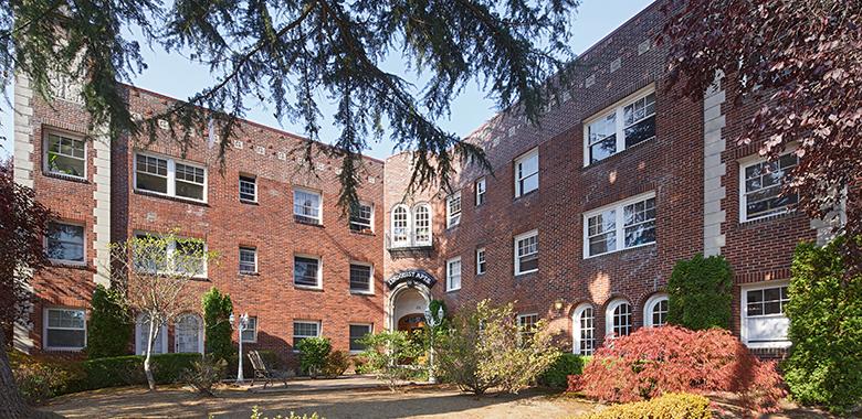 Lindquist Condominiums - Portland, OR