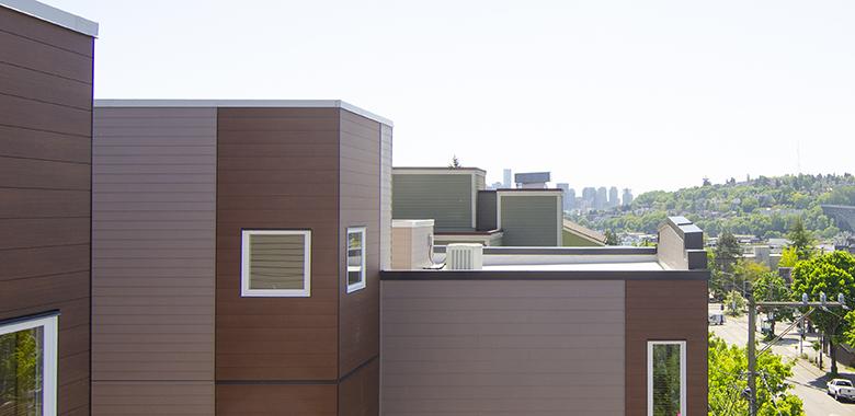 Wallingford Court Apartments - Seattle, WA