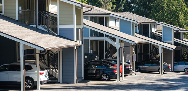 Gull-Val Condominiums - The Amento Group
